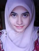 Gambar Wanita Muslimah Tercantik Di Dunia
