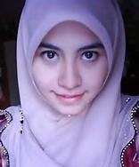 Foto Wanita Berjilbab Tercantik Di Dunia 2013