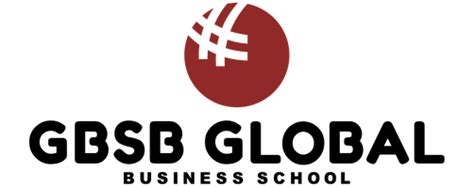 Of Wisconsin Mba Accreditation by Gbsb Global Business School