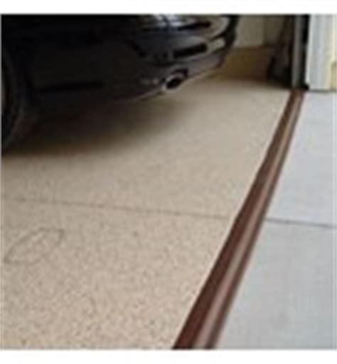 Tsunami Garage Door Seal Tsunami Garage Door Seal Gray In Garage Floor Protection