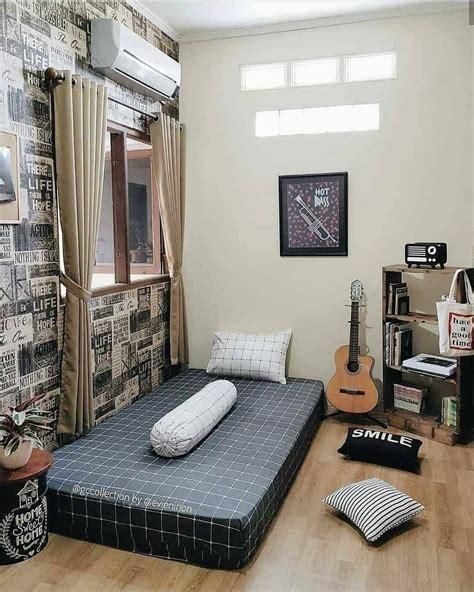 pin  ide dekorasi kamar tidur