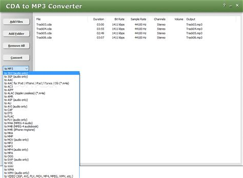 download converter mp3 to cda cda to mp3 converter download