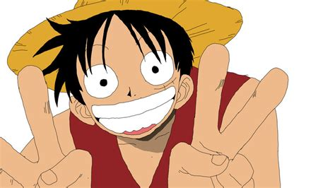 One Peace Luffy one ruffy by nofuqinidea on deviantart