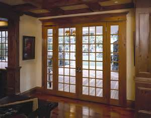 Solid French Doors Exterior Pictures