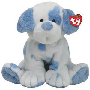 Stuffedanimals com stuffed plush toy dogs ty baby 10 quot plush baby