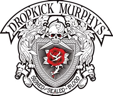 dropkick murphys rose tattoo album pin by adam pitcher on tattoos dropkick