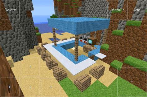 tiki hut minecraft how to build a tiki bar in minecraft woodworking