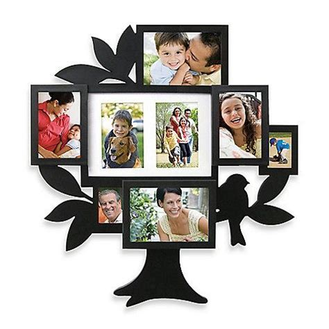 family collage frame this family tree collage frame is for displaying