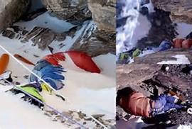 Mount Everest - Jordens spjutspets - FZ.se