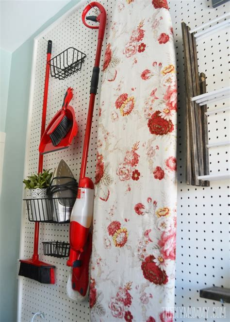 Pretty Laundry Hers 15 Diy Ways To Transform Your Small Laundry Room