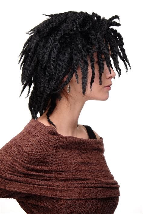 dreadlock wigs for african american dreadlock wigs for african american women 6a loose curl