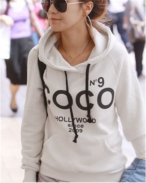 Hoody Coco by Fashion Design Coco Hoodie Sweatshirt Tracksuits
