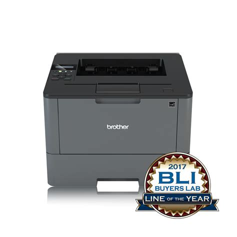 Printer Hl L5100dn Limited hl l5100dn sme workgroup mono laser printer uk
