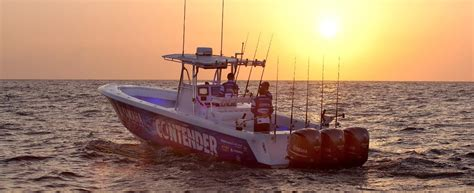 new contender boats for sale florida shop contender boats for sale florida tournament fishing
