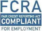 Fcra Approved Background Check The Audi 187 Background Screening