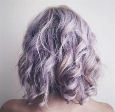 lilac hair color best 25 lilac hair ideas on pastel lilac hair