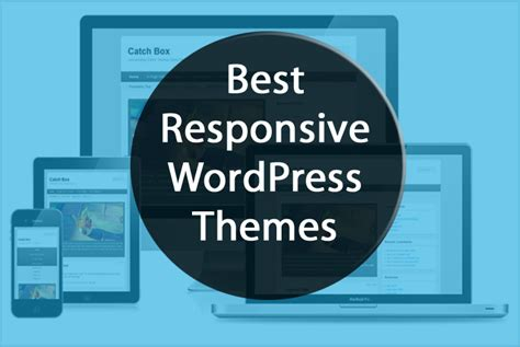 15 New Free Premium Responsive 15 Best Free Premium Responsive Wordpress Themes