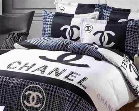 bed linen sets best 25 chanel bedding ideas on chanel room