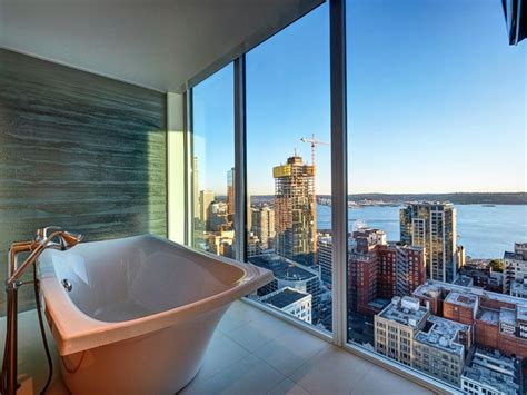 christian grey s penthouse suit for sale penthouse that inspired christian grey s apartment in