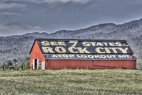 See Rock City Barns see rock city barn by griffey s photography