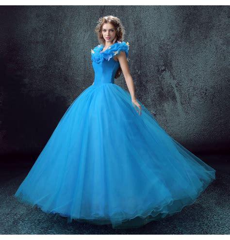 Dress Princes 2 disney princess cinderella fancy dress costume