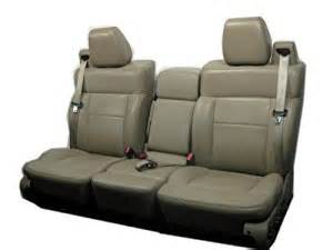 Ford F150 Seats Ford F 150 Oem Used Replacement Leather Seats