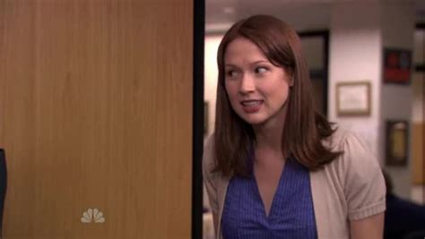 Erin From The Office by Erin Hannon Images Erin In The Delivery Wallpaper And