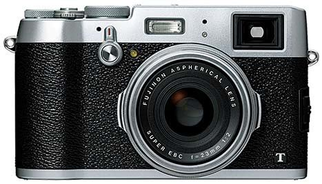 10 reasons to sell your m240 and buy a fujifilm x100t