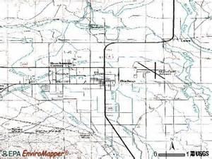 bishop california ca 93514 profile population maps