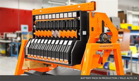 Tesla Battery Manufacturer Gigaom Electric Car 101 Liquid Vs Air Battery Cooling