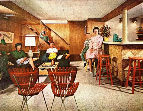 1963 home decor from better homes and gardens 1963 1960s home decor