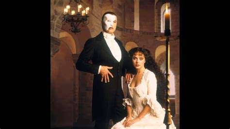 emmy rossum youtube phantom of the opera phantom of the opera emmy rossum and michael crawford