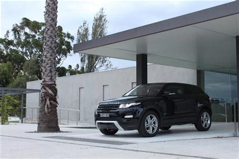 range rover coupe 2012 price review 2012 range rover evoque si4 coupe dynamic review