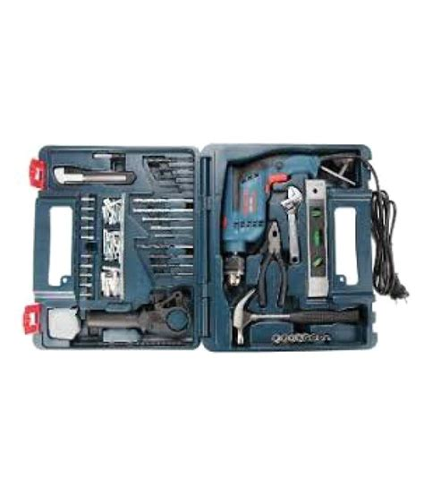 Bosch 13 Re bosch gsb 13 re drill kit 100w 9 mm corded available at