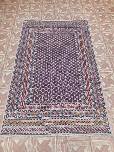 walk rugs 4x6 188x127 cm walk in closet room handmade baluch geometric rugs rug ebay