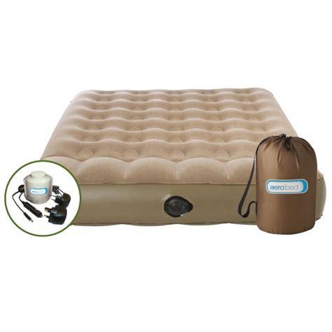 colchon hinchable aerobed foto tienda crestline 3 coleman foto 389525