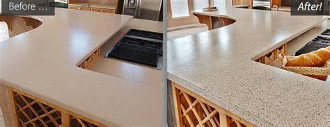 8 beautiful kitchen countertop transformations