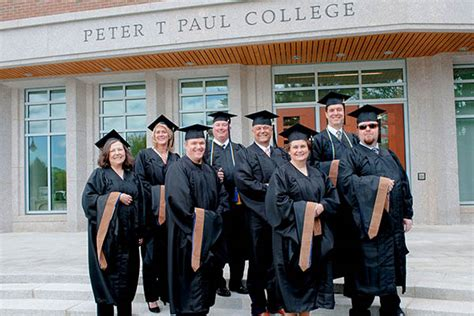 Time Mba Unh by About Us T Paul College Of Business And Economics