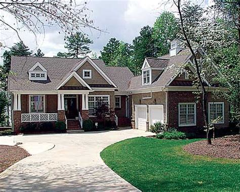 eplans craftsman house plan loads of luxury 4266 a perfect craftsman cottage with master down and lots of