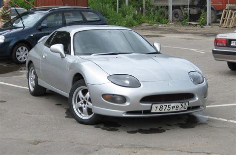 mitsubishi fto race car pin 1997 mitsubishi fto pictures picture on pinterest