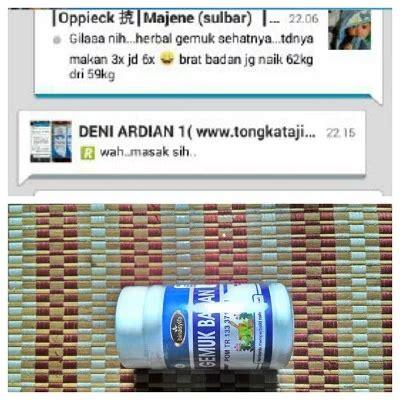 Obat Penggemuk Badan Binasyifa 19 harga obat penggemuk badan di apotik kimia farma