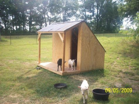How To Build Goat Shed by 17 Best Ideas About Pygmy Goat House On Goats