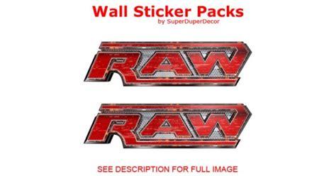Wallpaper Sticker Dinding 315 logo stickers superduperdecor