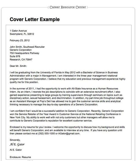 email cover letter template for job application email
