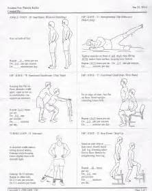 home exercise program adventure pam my acl injury and how you can prevent one