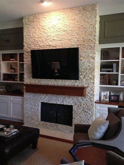 fireplace finishes your fireplace wall s finish consider this important