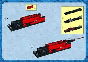 How To Build A Small Home lego hogwarts express instructions 4758 harry potter