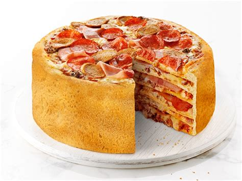 pizza cake images brave new world boston pizza s pizza cake serious eats
