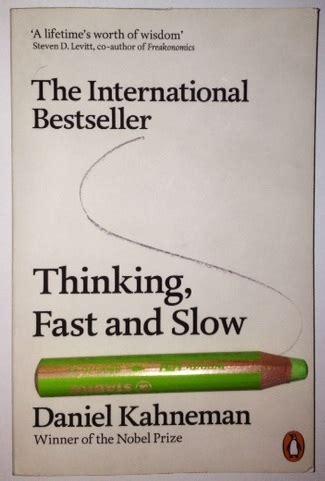libro thinking fast and slow recensione del libro quot pensieri lenti e veloci quot di daniel kahneman voto finale 8 67