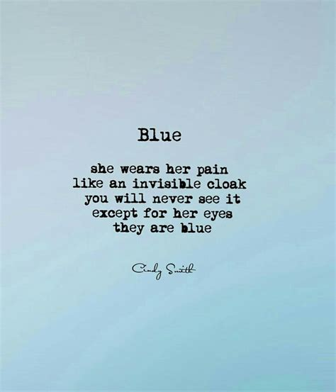 blue quotes 25 blue eyed quotes sayings images photos quotesbae